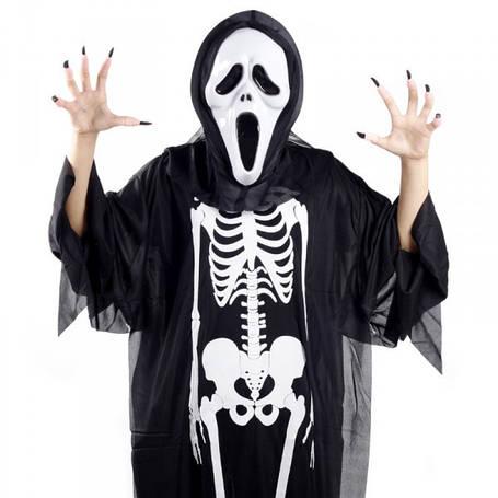 Костюм скелета крик, фото 2