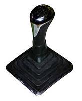 Чехол кпп резиновый с ручкой Приора 2170