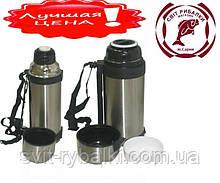 Термос Vacuum Travel Pot 1000ML