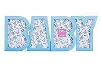 Рамка EVG FRESH 8036 BLUE GOLLAGE BABY 4
