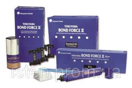 Бонд Форс 2 (Bond Force II),Tokuyama Dental, 5 мл.|ОРИГИНАЛ!!! - ISTEN♡DEPO «ALL SOLUTIONS FOR DENTISTRY» в Киевской области