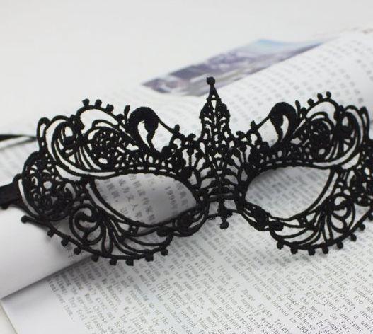 Венецианская маска №2