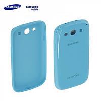 Оригинальный чехол для Samsung S3 (i9300) blue