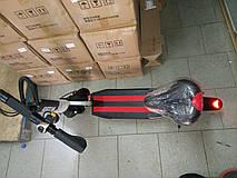 Электросамокат Kugoo M4 черный, фото 2