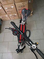Электросамокат Kugoo M4 черный, фото 3