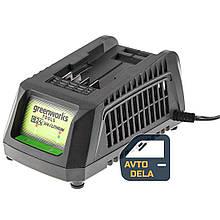 Автомобильное зарядное устройство Greenworks G24UC