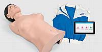 Тренажер освоения сердечно-легочной реанимации CPRLillyPro.