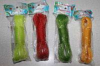 Верёвка бельевая 10м