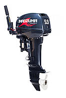 Мотор бензиновый лодочный Inadzuma T9,9BMS