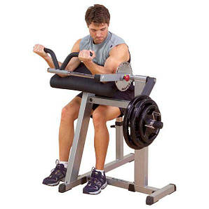Body-Solid Cam Series Biceps  Triceps (GCBT 380)