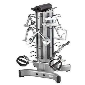 Body-Solid Gym Accessory Stand (CAS458)