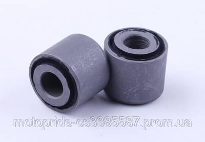 Сайлентблок Ø20 mm (2 шт.) - 4T