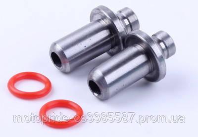Направляющие клапанов (2 шт.) - 50CC4T