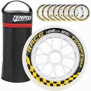 Колеса для роликовых коньков Tempish RACE 100x24 mm 88A (10100004139)