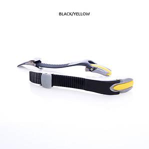 Бакля на роликові ковзани Tempish Buckle AUTO LOCK with strap set (101100083/silver)