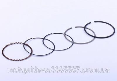 Кольца 50,0 mm STD (100сс) - Дельта/Альфа