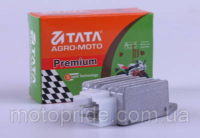 Реле зарядки - 50CC4T - Premium