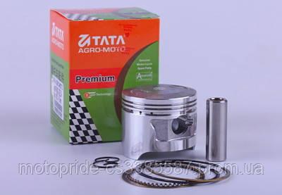 Поршневой комплект 47.5 мм Delta/Alpha - Premium