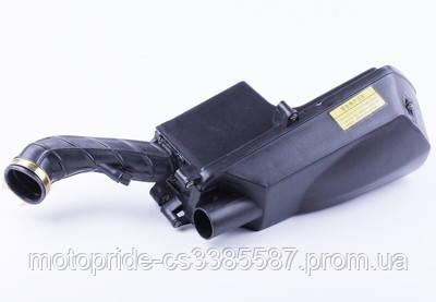 Фильтр воздушный в сборе (длинная нога) - 50CC4T