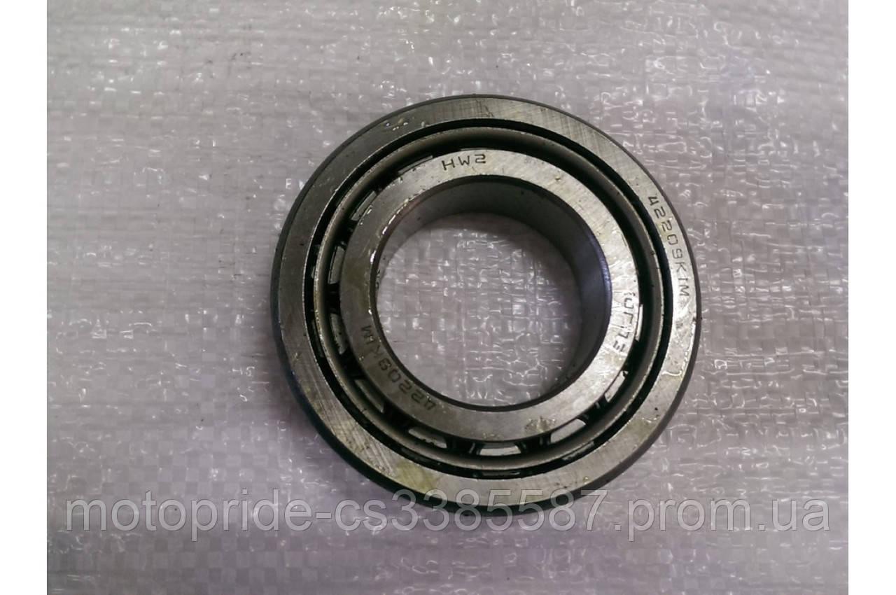 Подшипник 42209 метал