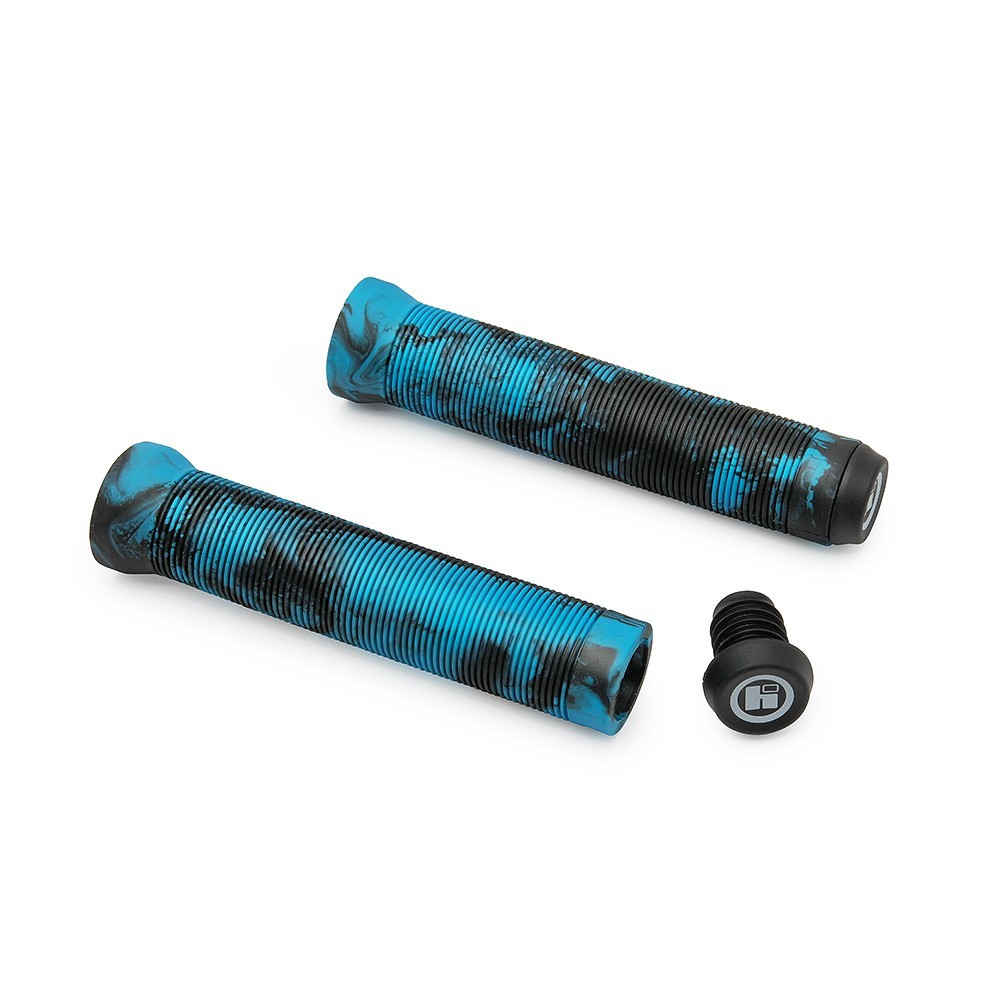 Гріпси HIPE LMT02 Black-Blue (1073)