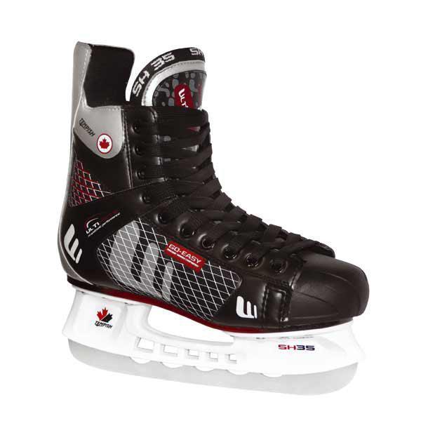 Ковзани хокейні Tempish ULTIMATE SH 35 JUN/34 (13000001010/34)