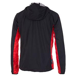 Куртка Ghost Ridge Line, XL, чорно-червона (18032)