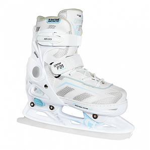 Ледовые коньки раздвижные Tempish F21 ICE LADY/29-32 (1300001824/29-32)