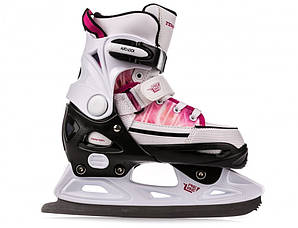 Ледовые коньки раздвижные Tempish REBEL ICE ONE PRO GIRL/29-32 (1300001829/29-32)