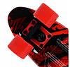Скейтборд Tempish BUFFY ARTIST/blood (1060000783/blood), фото 4