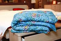 Как пошить одеяло из синтепона