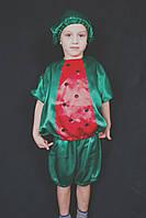 Костюм арбуза , костюм арбуз, арбузик прокат, фото 1