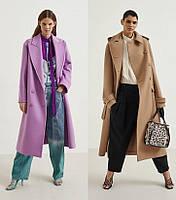 Модні жіночі пальто сезону осінь-зима 2020-21рр.