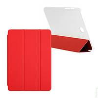 "Чехол Goospery Soft Mercury Smart Cover Samsung T560 Galaxy Tab E 9.6"" Red"