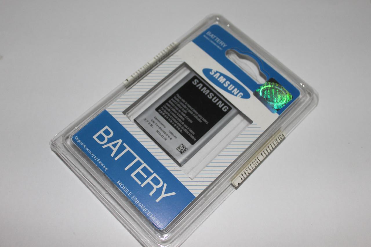Аккумулятор Samsung 5660\5830 (EB494358VU) orig