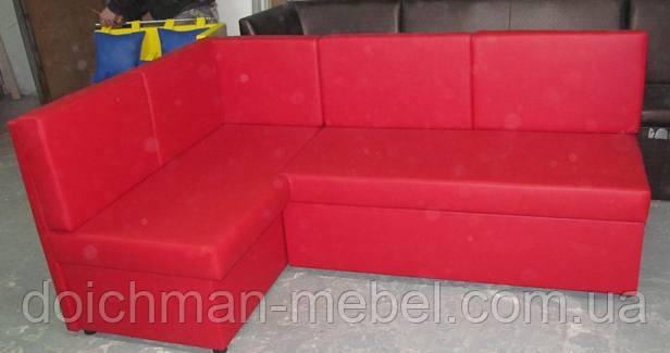 Кухонный уголок со спальным местом от производителя мягкая мебель для кухни