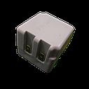Пусковое защитное реле для холодильника РТК Х(М)-1,3А. (Производство Китай), фото 2