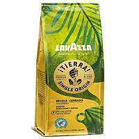Кава Мелена Lavazza Tierra BRAZILE 180 г