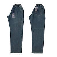 Джинсовые штаны на резинке Dekons