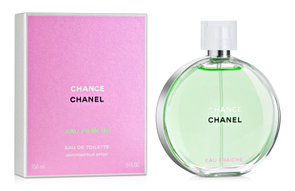 "Женская туалетная вода Chanel Chance Eau Fraiche ""LUXE"" 100 мл"