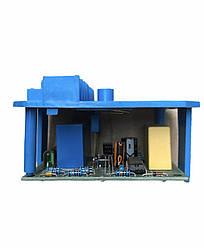 Плата электронного контроллера давления eps-16