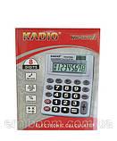 Калькулятор KADIO 8138А, фото 3