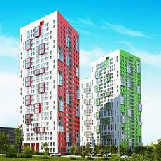 Жилые здания, общее