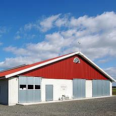 Здания и сооружения сельскохозяйственного производства, общее
