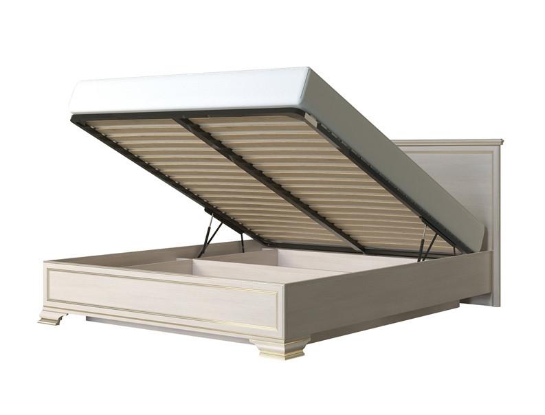 Особенности, преимущества и недостатки двуспальной кровати с подъемным механизмом. Статьи компании «Дом мебели VITO»