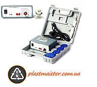 Горячий степлер для пайки пластика + 200 скоб - ZT2