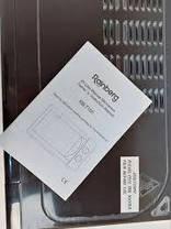 Микроволновая печь Rainberg RB-7150 20L 1200W Микроволновка, фото 3