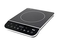 Плита настольная бытовая кухонная индукционная DSP KD 5031 | Однокомфорочная плита | варочная поверхность