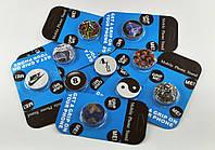 Держатель для смартфона Popsockets 4you SET №7 (10шт) (цена за шт.)
