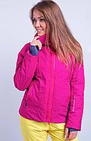Куртка горнолыжная женская Snow pink размер S